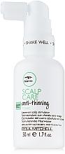 Parfums et Produits cosmétiques Soin stimulant cuir chevelu sans rinçage - Paul Mitchell Tea Tree Scalp Care Anti-Thinning Tonic