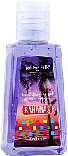 Parfums et Produits cosmétiques Gel antibactérien pour mains Bahamas - Rolling Hills Hand Cleansing Gel