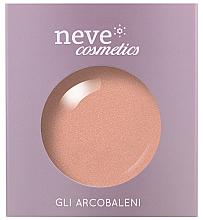 Parfums et Produits cosmétiques Poudre bronzante minérale compacte pour visage - Neve Cosmetics Single Bronzer
