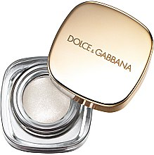 Parfums et Produits cosmétiques Fard à paupières crémeux - Dolce & Gabbana Perfect Mono Intense Cream Eye Color