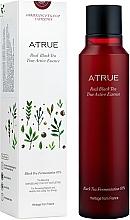 Parfums et Produits cosmétiques Essence active au thé noir pour visage - A-True Real Black Tea True Active Essence