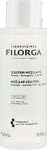 Parfums et Produits cosmétiques Eau micellaire sans parfum pour visage et yeux - Filorga Medi-Cosmetique Micellar Solution