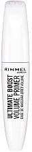 Parfums et Produits cosmétiques Base de mascara effet volume - Rimmel Ultimate Volume