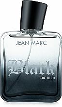 Parfums et Produits cosmétiques Jean Marc X Black - Eau de Toilette