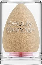 Parfums et Produits cosmétiques Eponge de maquillage sans latex - Beautyblender Nude
