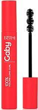 Parfums et Produits cosmétiques Mascara volume - Gabriella Salvete Gaby 100% Volume Long Curl