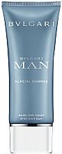Parfums et Produits cosmétiques Bvlgari Man Glacial Essence - Baume après-rasage