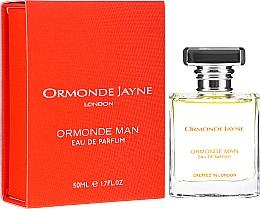 Parfums et Produits cosmétiques Ormonde Jayne Ormonde Man - Eau de Parfum