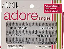 Parfums et Produits cosmétiques Faux-cils individuels - Ardell Adore Singles