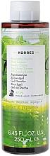 Gel douche au basilic et citron - Korres Basil Lemon Shower Gel — Photo N1