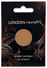 Parfums et Produits cosmétiques Poudre contouring - London Copyright Magnetic Face Powder Contour