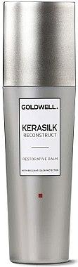 Baume à la kératine pour cheveux - Goldwell Kerasilk Reconstruct Restorative Balm — Photo N1