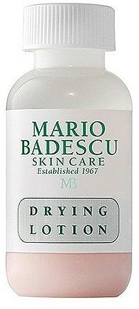 Lotion de nuit à la calamine - Mario Badescu Drying Lotion