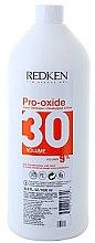 Parfums et Produits cosmétiques Crème révélateur 9% - Redken Pro-Oxide 30 vol. 9%