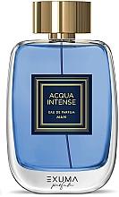 Parfums et Produits cosmétiques Exuma Acqua Intense - Eau de Parfum