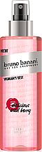 Parfums et Produits cosmétiques Bruno Banani Woman's Best - Brume parfumée pour corps