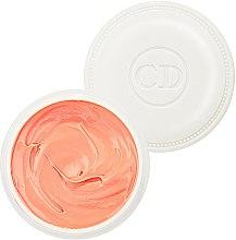 Parfums et Produits cosmétiques Crème fortifiante à l'abricot pour les ongles - Dior Creme Abricot Fortifying Cream For Nails