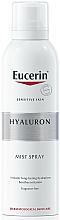 Parfums et Produits cosmétiques Brume à l'acide hyaluronique pour visage - Eucerin Hyaluron Filler Anti-Age Refreshing Mist Spray