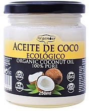 Parfums et Produits cosmétiques Huile de coco bio - Arganour Coconut Oil