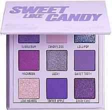 Parfums et Produits cosmétiques Palette de fards à paupières - Makeup Obsession Sweet Like Candy Shadow Palette