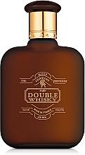 Parfums et Produits cosmétiques Evaflor Double Whisky - Eau de Toilette