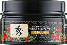 Parfums et Produits cosmétiques Masque à l'huile de camélia pour cheveux - Daeng Gi Meo Ri Dlae Soo Nourishing Pack