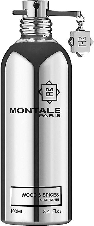 Montale Wood and Spices - Eau de Parfum — Photo N1