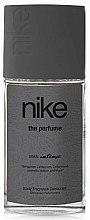 Parfums et Produits cosmétiques Nike The Perfume Man Intense - Déodorant spray parfumé