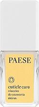 Parfums et Produits cosmétiques Soin émollient pour cuticules - Paese Caticul Care