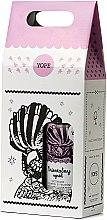 Parfums et Produits cosmétiques Yope Jardin oriental - Set (shampooing/300ml + après-shampooing/170ml)