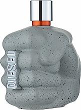 Parfums et Produits cosmétiques Diesel Only The Brave Street - Eau de Toilette