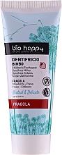 Parfums et Produits cosmétiques Dentifrice à la fraise - Bio Happy Neutral&Delicate Toothpaste Baby