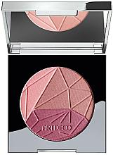 Parfums et Produits cosmétiques Blush compact - Artdeco Glamtopia Blush Trio