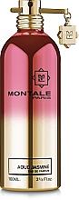 Parfums et Produits cosmétiques Montale Aoud Jasmine - Eau de Parfum