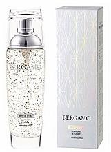 Parfums et Produits cosmétiques Essence aux vitamines et extrait d'aloe vera pour visage - Bergamo White Vita Luminant Essence