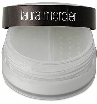 Poudre libre transparente pour visage - Laura Mercier Invisible Loose Setting Powder — Photo N1