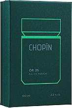 Parfums et Produits cosmétiques Eau de parfum - Miraculum Chopin OP. 25