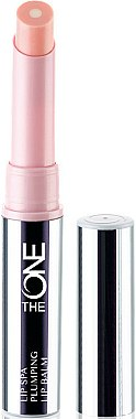 Baume à lèvres teinté repulpant - Oriflame The ONE Plumping Lip Balm — Photo N1