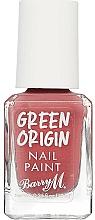 Parfums et Produits cosmétiques Vernis à ongles - Barry M Green Origin Nail Polish Collection