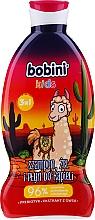 Parfums et Produits cosmétiques Shampooing, gel douche et bain moussant Lama - Bobini