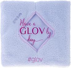 Parfums et Produits cosmétiques Gant démaquillant violet - Glov Comfort Hydro Demaquillage Gloves Very Berry