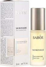 Parfums et Produits cosmétiques Huile à l'extrait de noyau d'abricot et d'amande pour visage - Babor Skinovage Moisturizing Face Oil