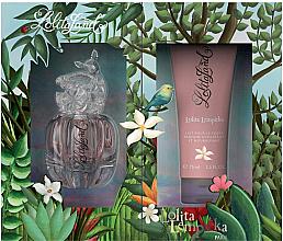 Parfums et Produits cosmétiques Lolita Lempicka Lolitaland - Coffret (eau de parfum/40ml + lait pour le corps/75ml)