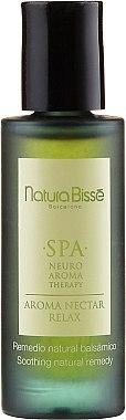 Huile aromatique relaxante - Natura Bisse Spa Neuro-Aromatherapy Aroma Nectar Relax — Photo N1
