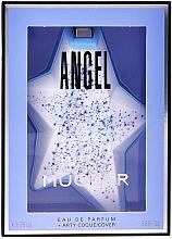 Parfums et Produits cosmétiques Thierry Mugler Angel Refillable Arty Case - Eau de Parfum