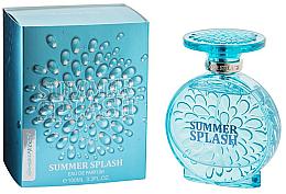 Parfums et Produits cosmétiques Georges Mezotti Summer Splash - Eau de Parfum