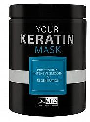 Masque à la kératine pour cheveux - Beetre Your Keratin Mask