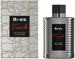 Parfums et Produits cosmétiques Bi-Es Tuxedo - Eau de Toilette pour Homme