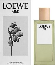 Loewe Aire - Eau de Toilette — Photo N2