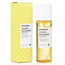Parfums et Produits cosmétiques Tonique vitaminé pour visage - Mizon Vita Lemon Sparkling Toner